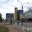 Свободный сити-борд у метро «Рыбацкое»